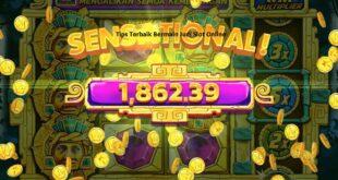 Judi Slot Online, Sebagai Salah Satu Pilihan Game Terbaik